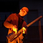 Ufo Walter - Bass